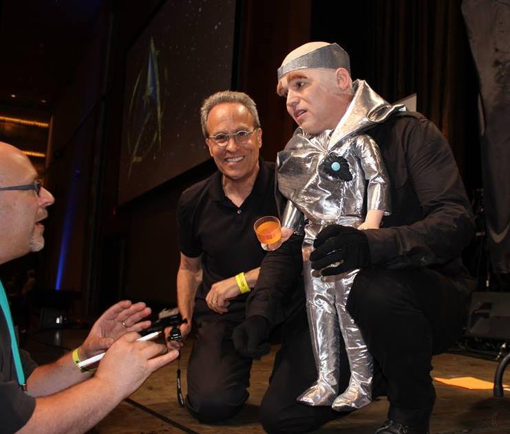 Balok with Doug Drexler!