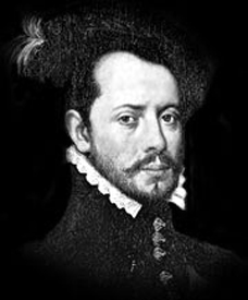 Alonso Álvarez de Pineda